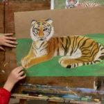 Ados : le tigre d'Alice