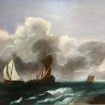 Marine flamande