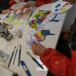 Moyens : autour de Kandinsky