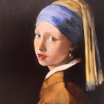 Vermeer revu - Par Candice